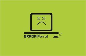 Banner Error Ferrol