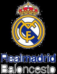 Real Madrid Baloncesto Real Madrid Logo Real Madrid Crest Real Madrid