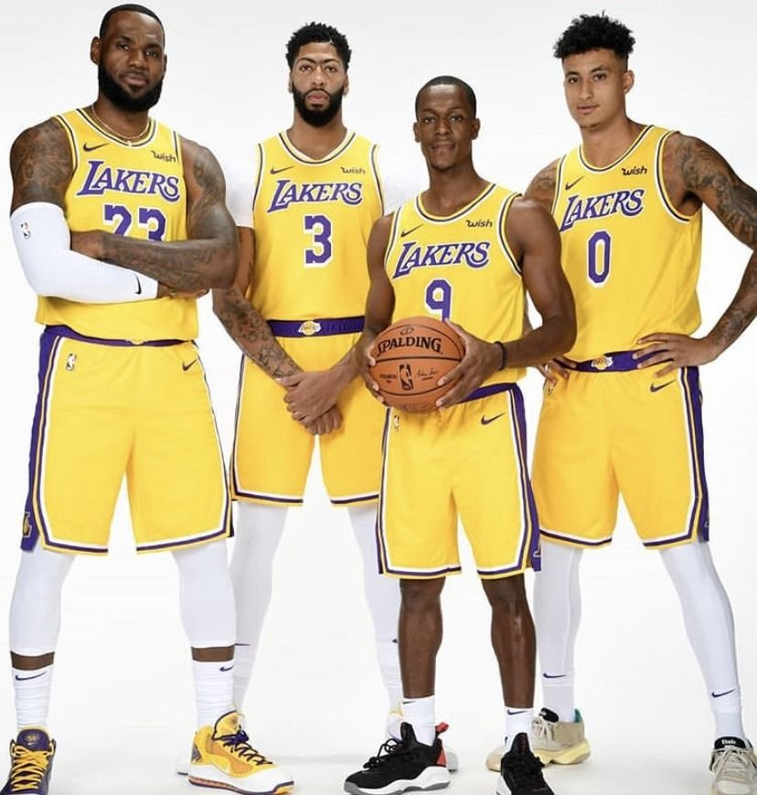 How Many Games They Winning In 2020 Los Angeles Lakers Nba Trades Nba