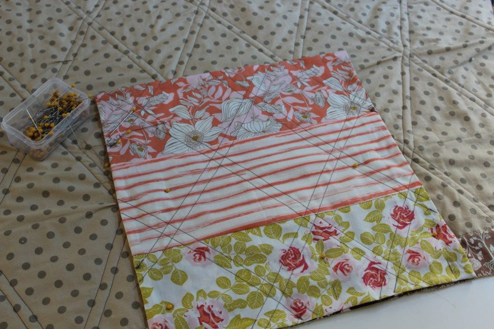 Quillow Tutorial - www.sewwhatalicia.com