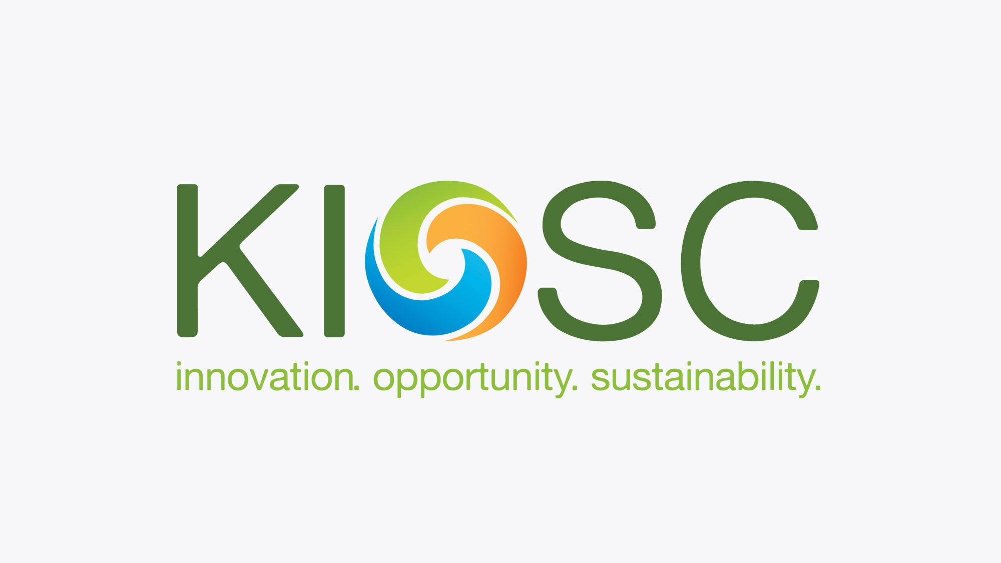Web Design and Mobile App Development for Kiosc | Yoke