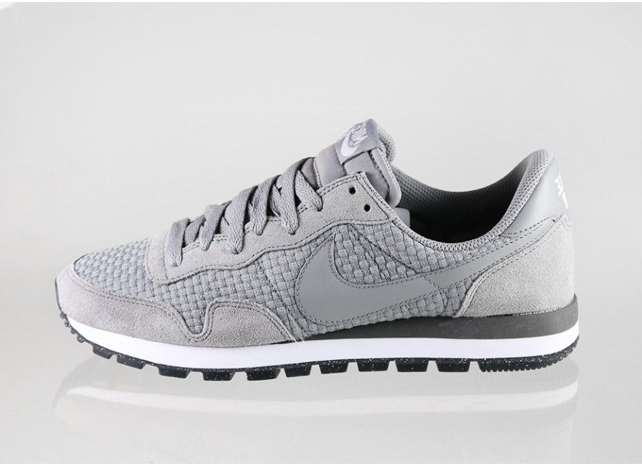 new style 2cb3e 57b7a Nike Air Pegasus 83 Woven (Dust   Dust - Anthracite - White)