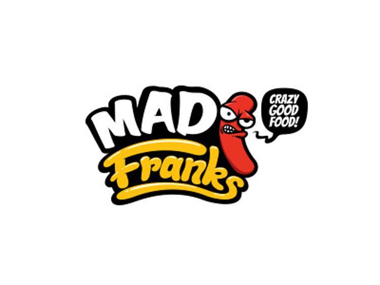 15 Creative Hot Dog Logo Ideas Dog Logo Design Dog Logo Logo Food