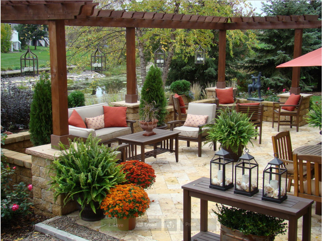 pergola surround would be beautiful around a firepit http www