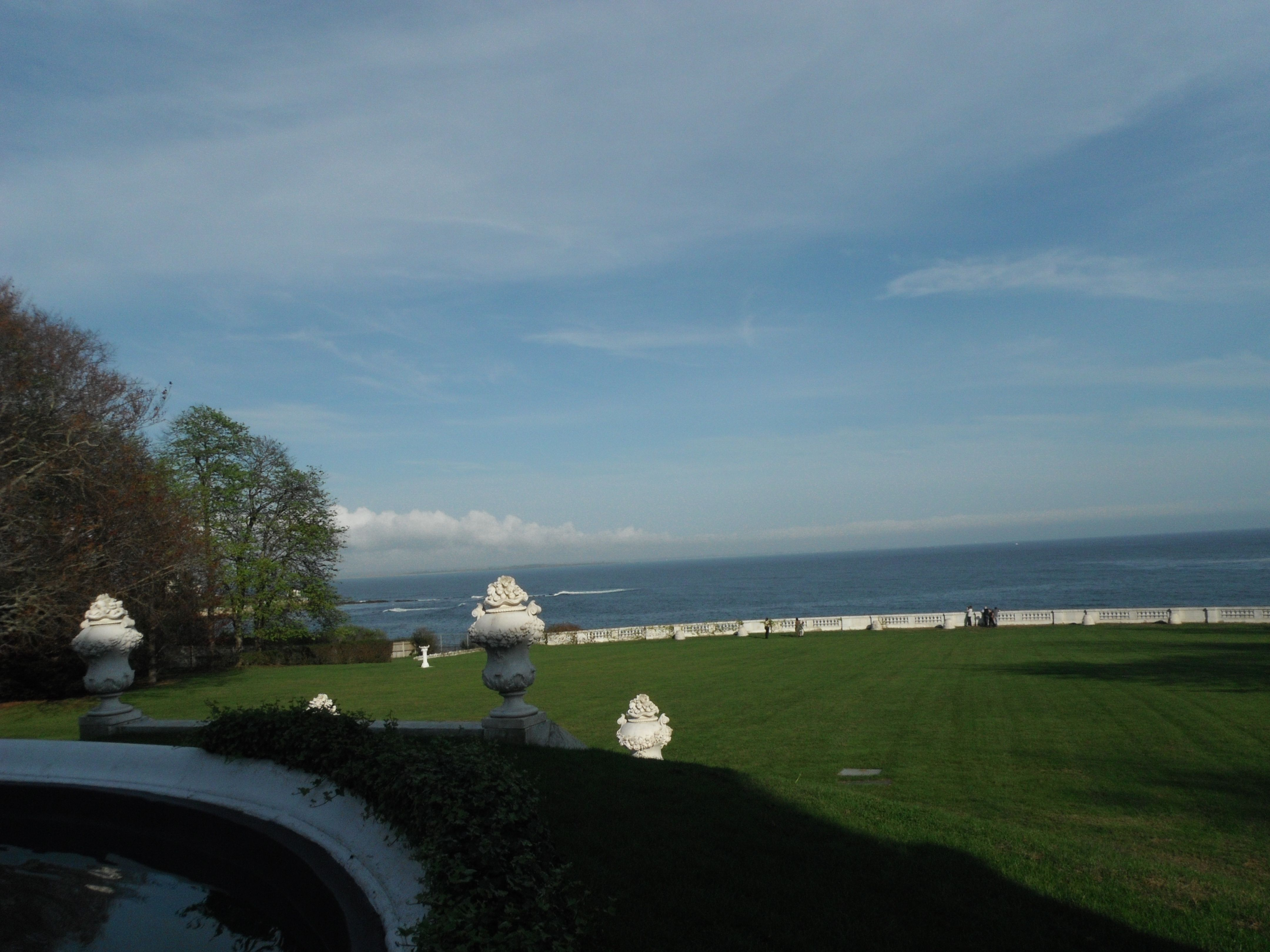 The Ocean View Where High Society Partied During The Guilded Ages