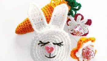 Free Crochet Pattern: Money & Gift Card Holders #crochetformoney Free Crochet Pattern: Money & Gift Card Holders | Pattern Paradise #crochetformoney