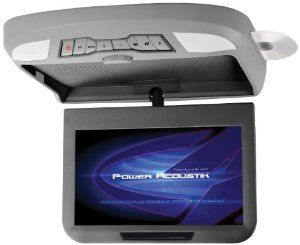 Power Acoustik Pmd 102x Overhead Solutions Ceiling Mount Dvd