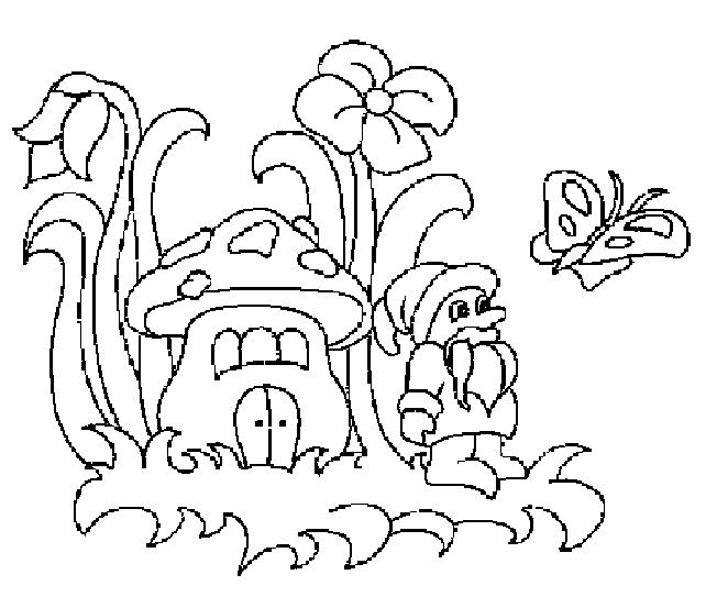 gnome coloring pages printable fantasy gnomes print coloring pages 11