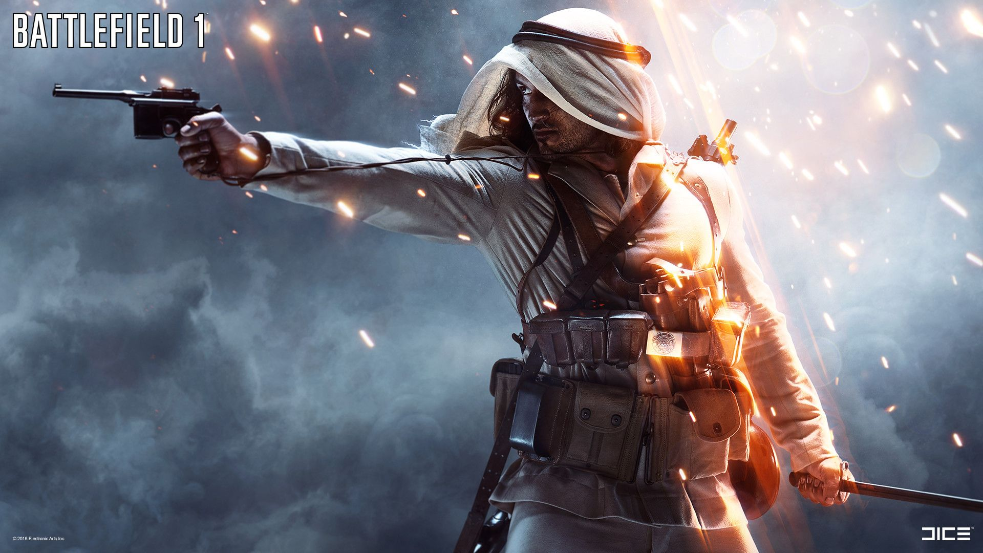The Art Of Battlefield 1 Battlefield 1 Battlefield Battlefield 1 Game