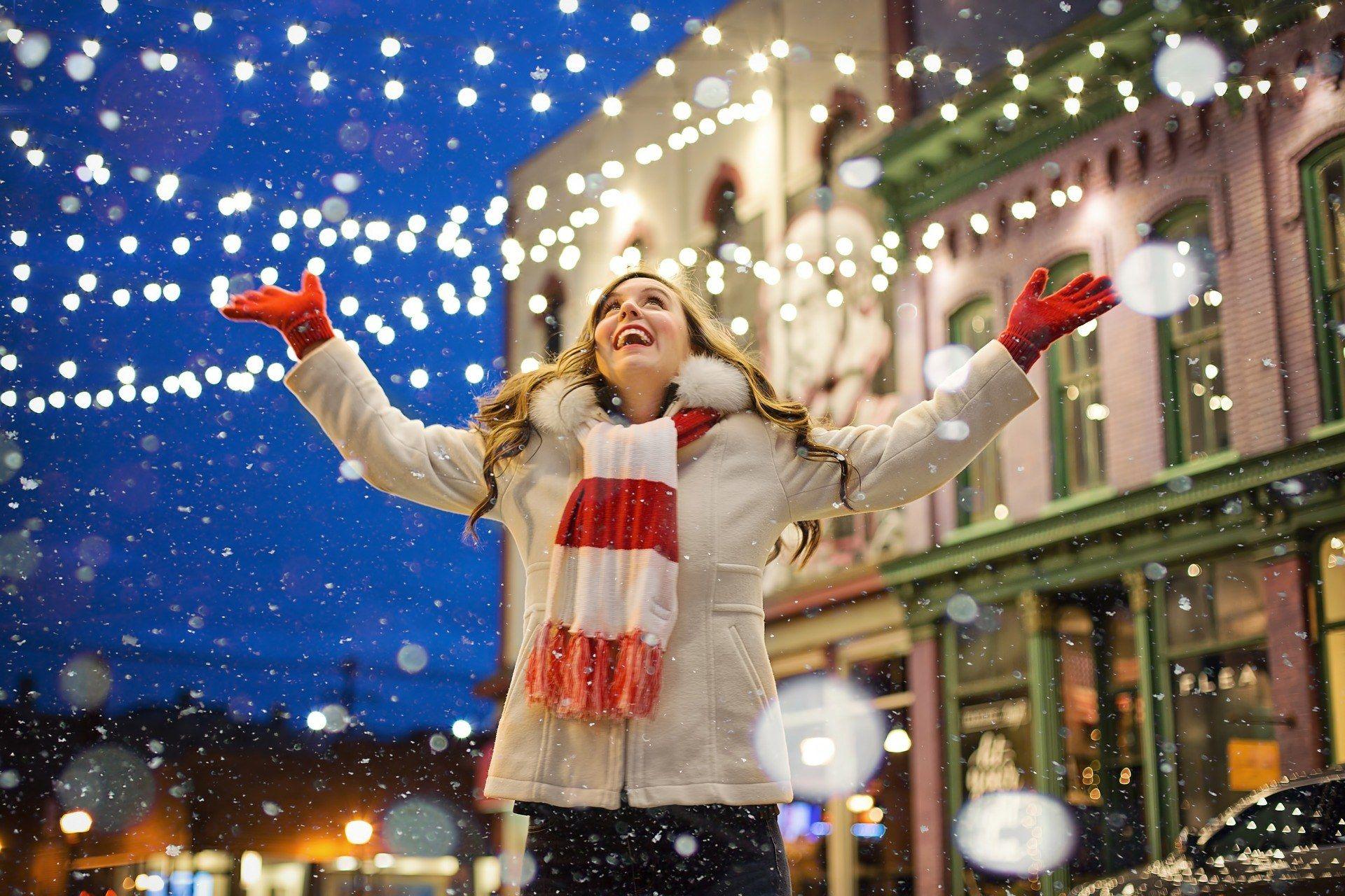 Nichts zu Weihnachten verschenken Traditionell ist Weihnachten der ...
