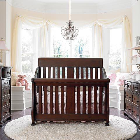 4 N 1 Crib | Baby Crandall | Pinterest | Vida