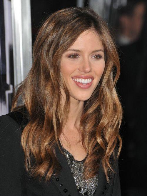 Best Hair Color For Fair Skin Brown Eyes Beauty Pinterest Fair