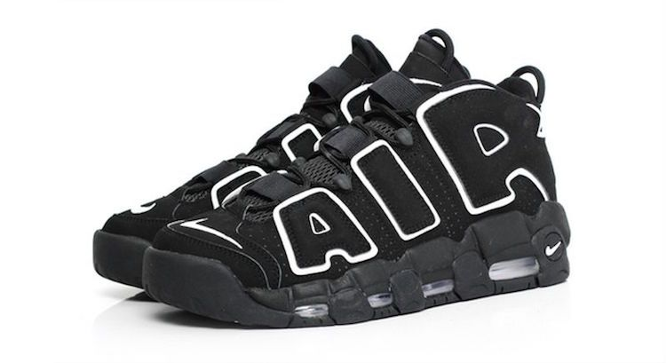 air nike shoes uptempo