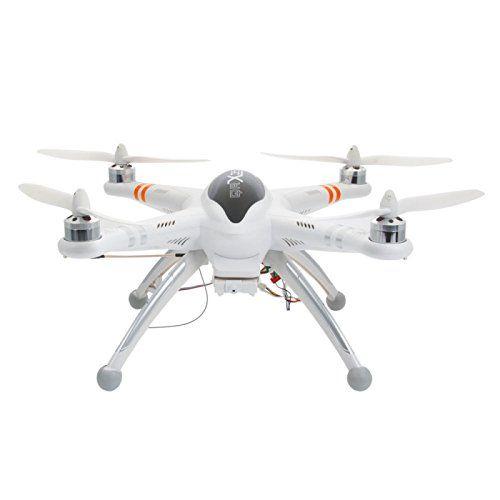 Walkera QR X350 FPV RTF Drone Quadcopter w/ Devo F7