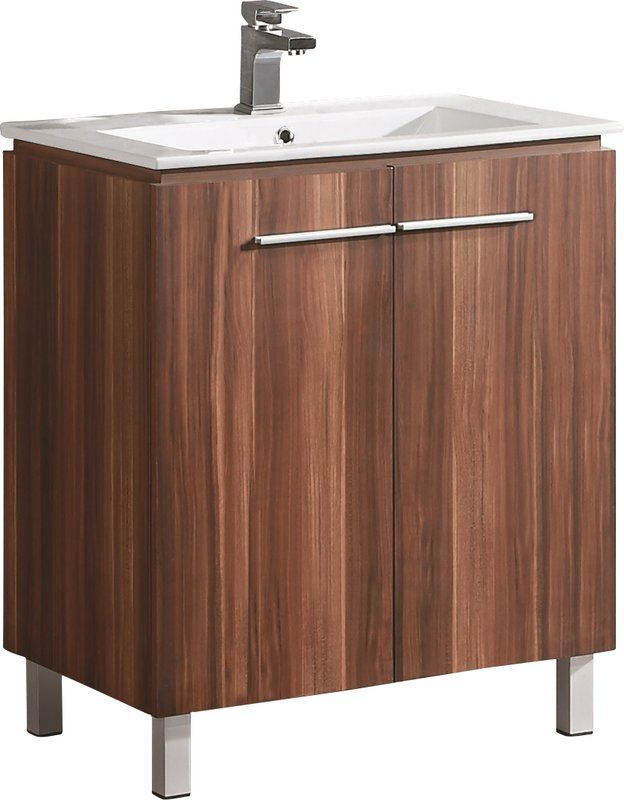 350 Wayfair Mercury Row Briceno 30 Single Vanity Set Reviews