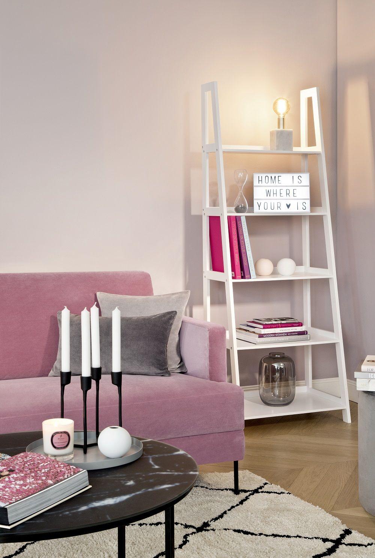 So Funktioniert Der Look »Soft Pastel«: Ein Komplettes Wohnzimmer Auf Einen  Klick Einrichten