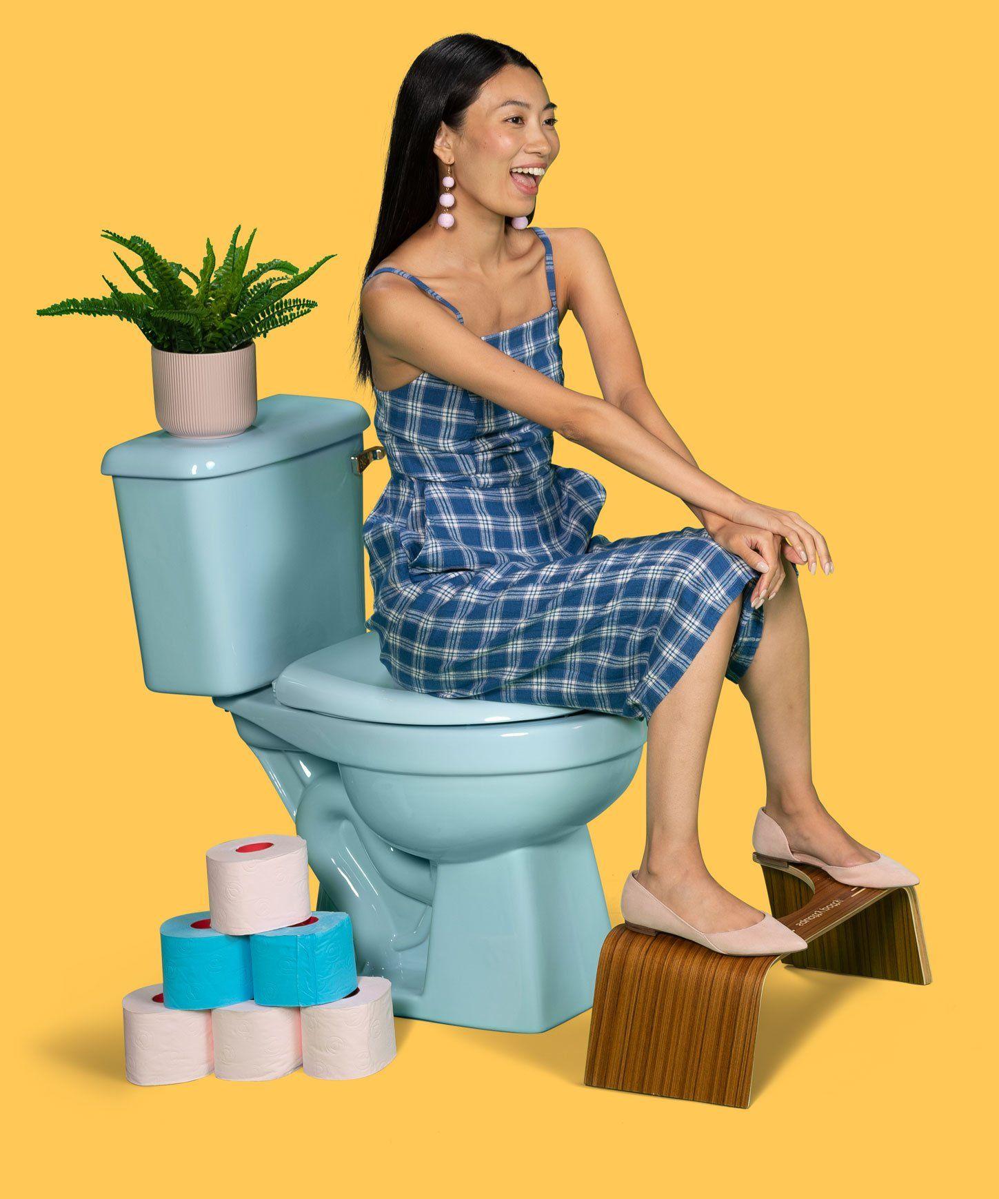 Original | Squatty Potty | Squatty potty, Kids stool
