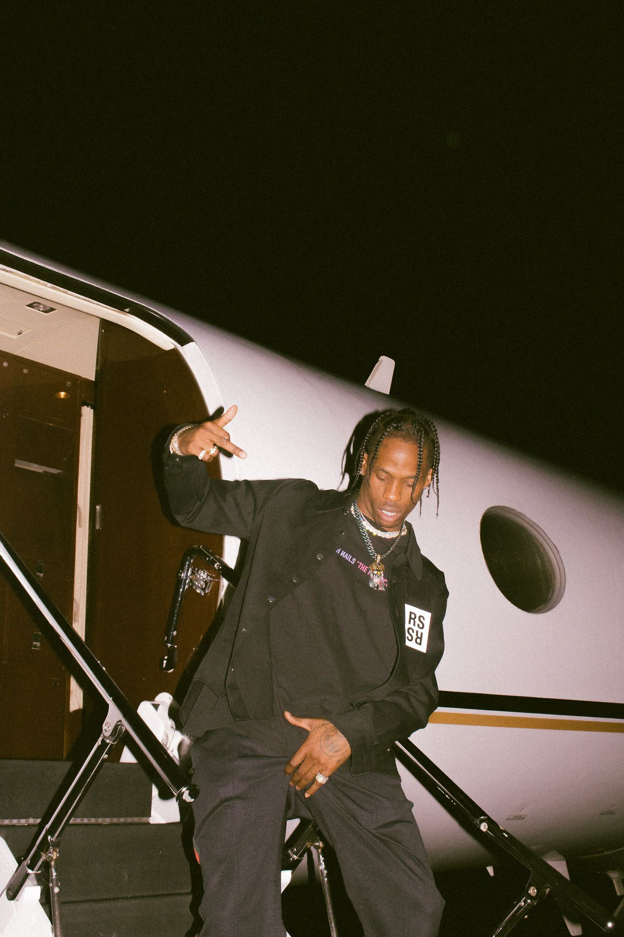 Pin by Julian on Travis cott in 2019 Travis scott