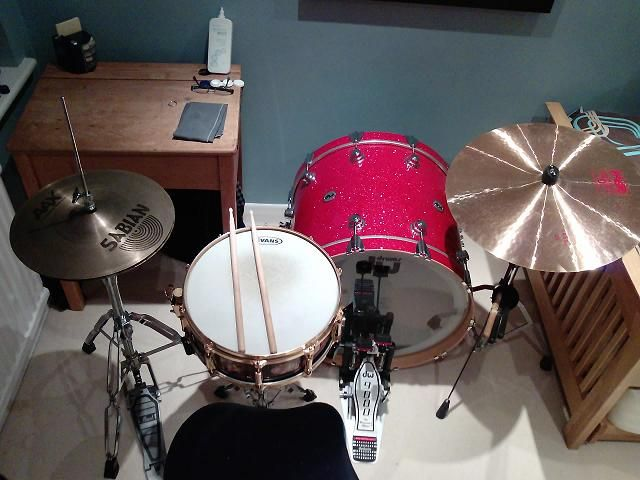 Set ups without rack toms - DRUMMERWORLD OFFICIAL DISCUSSION FORUM