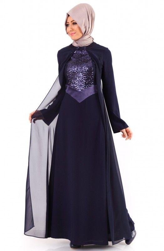 Elbise Takim Fulyan Tesettur Elbise Abaya Dress Dresses Dresses With Sleeves