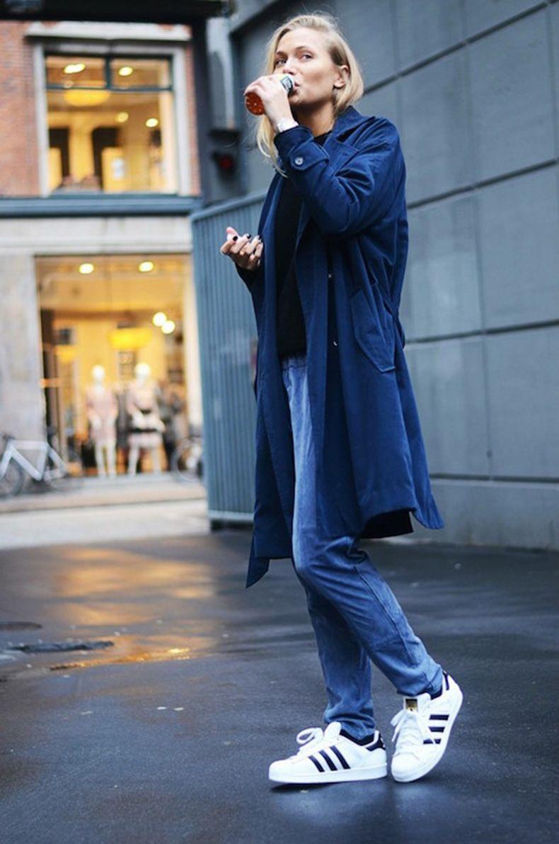 25 Ideas Cool Para Usar Zapatillas Adidas | guardaroba