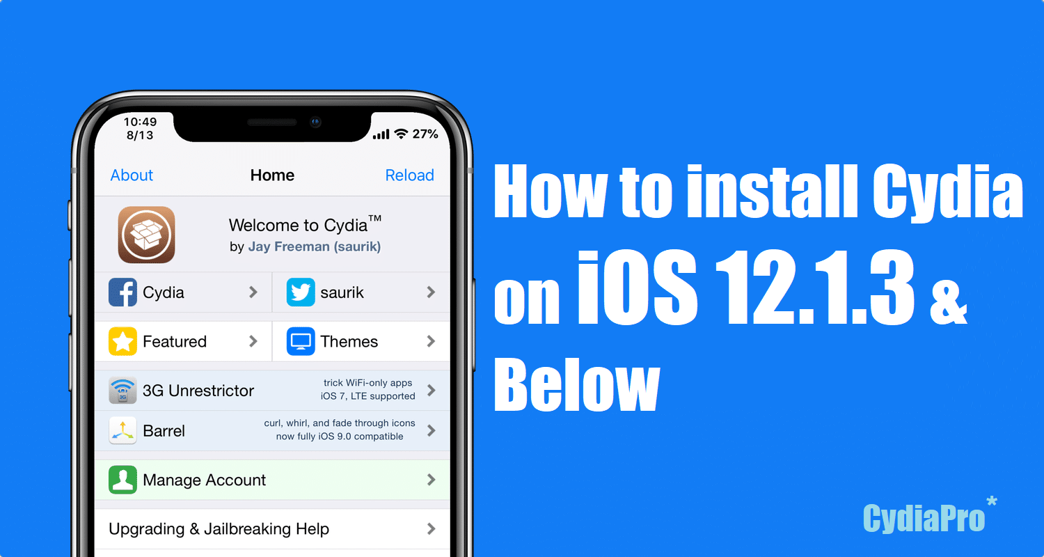 iOS 12 1 3 is the most available latest iOS update that was