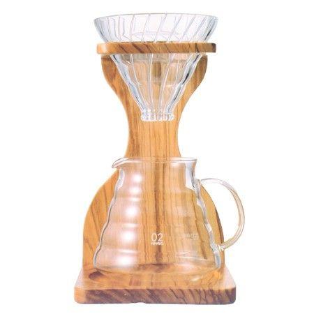 Hario V60 Coffee Dripper Single Stand (5606)