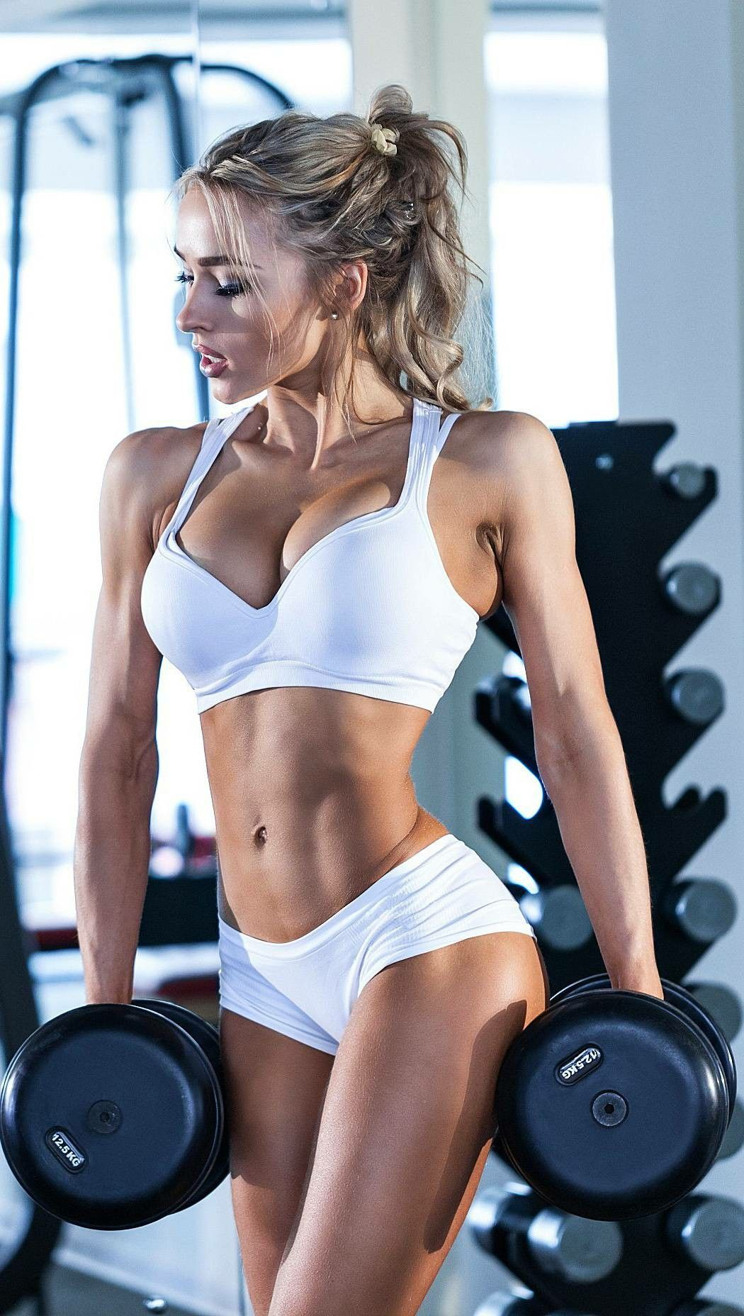 b955723028 Gym Workouts, Ladies Fitness, Gym Fitness, Fitness Goals, Health Fitness,  Fitness