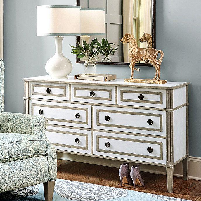Rowan Dresser | Ballard Designs | Ballard designs, Dresser ...