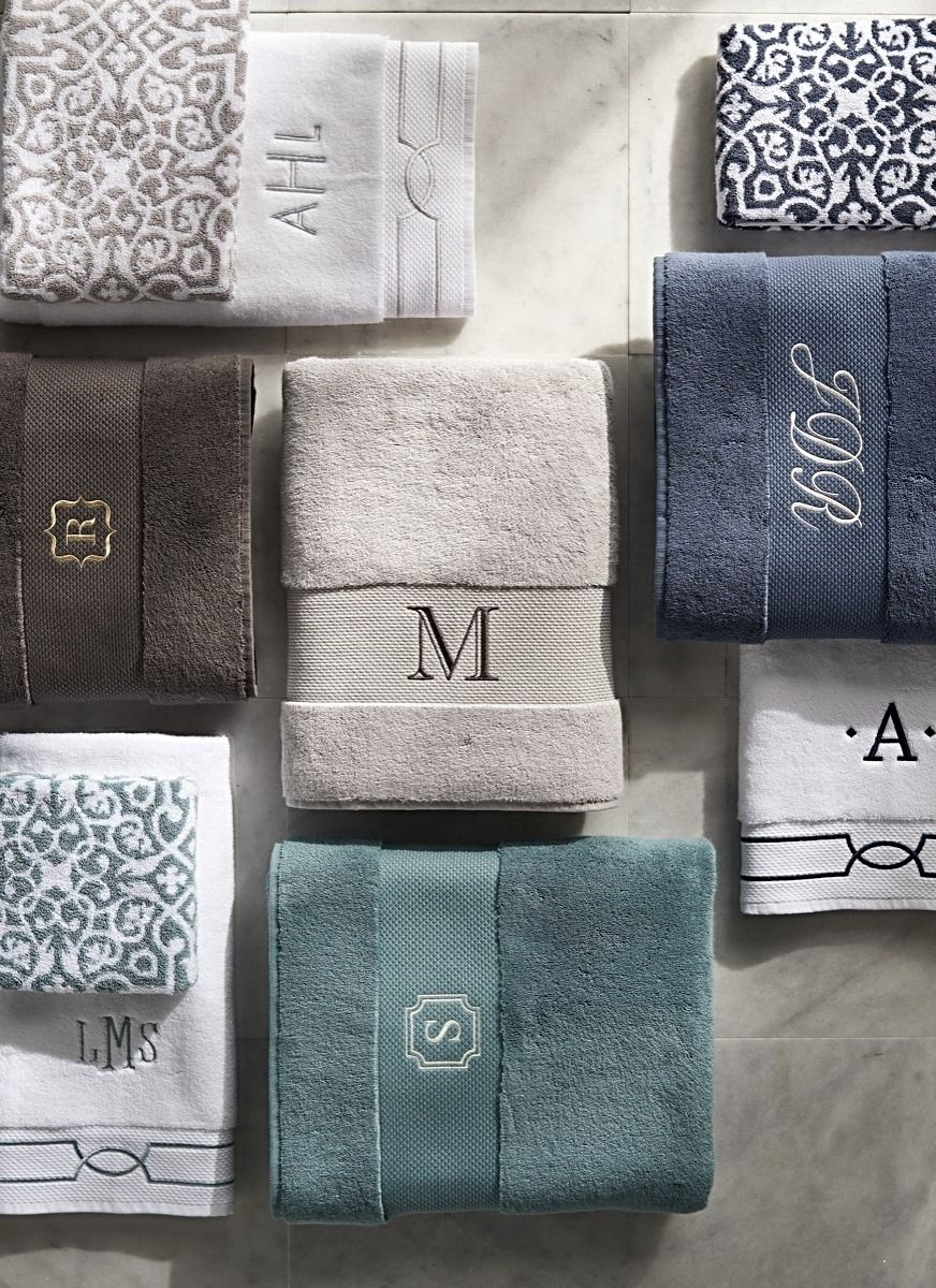 Resort Cotton Bath Towels In 2019 Spa Style Ba 241 Os De