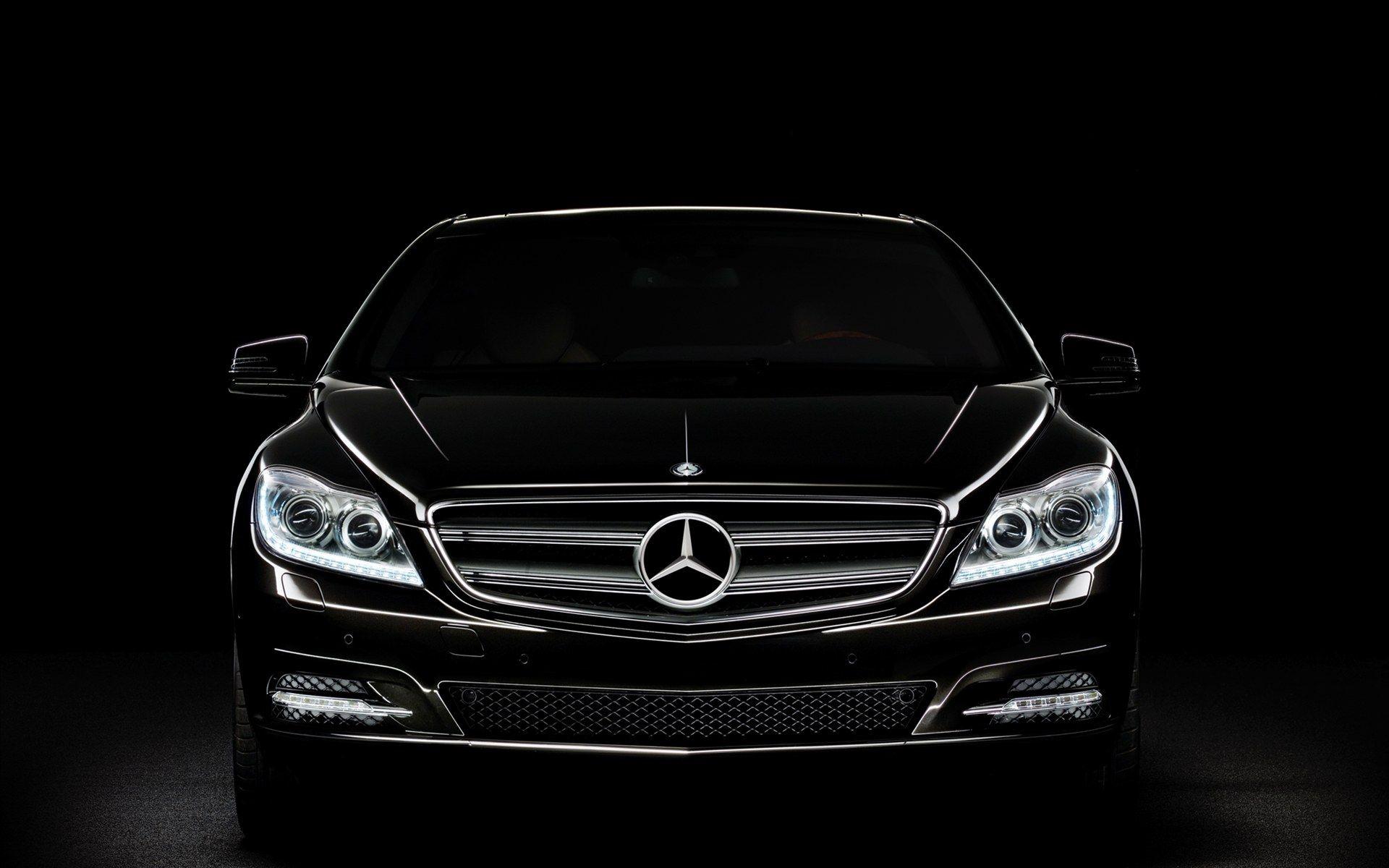 High Class Car Mercedes Benz Cl Mercedes Benz Logo Mercedes Car