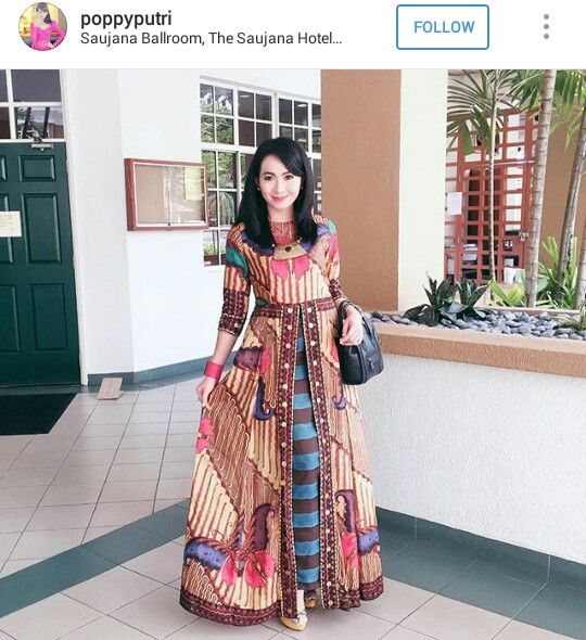 Cantik Contoh Pakaian Muslim Ropa Estilo De Calle Cintas