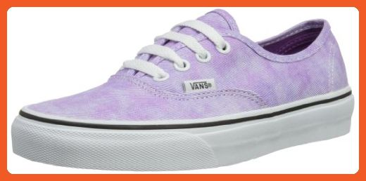 9d728267d0622a Vans Authentic Purple Unisex Sneakers   Plimsolls