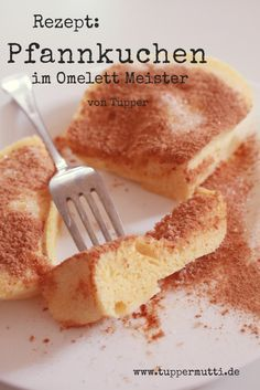 Photo of Recipe: Quick pancakes in the omelet master