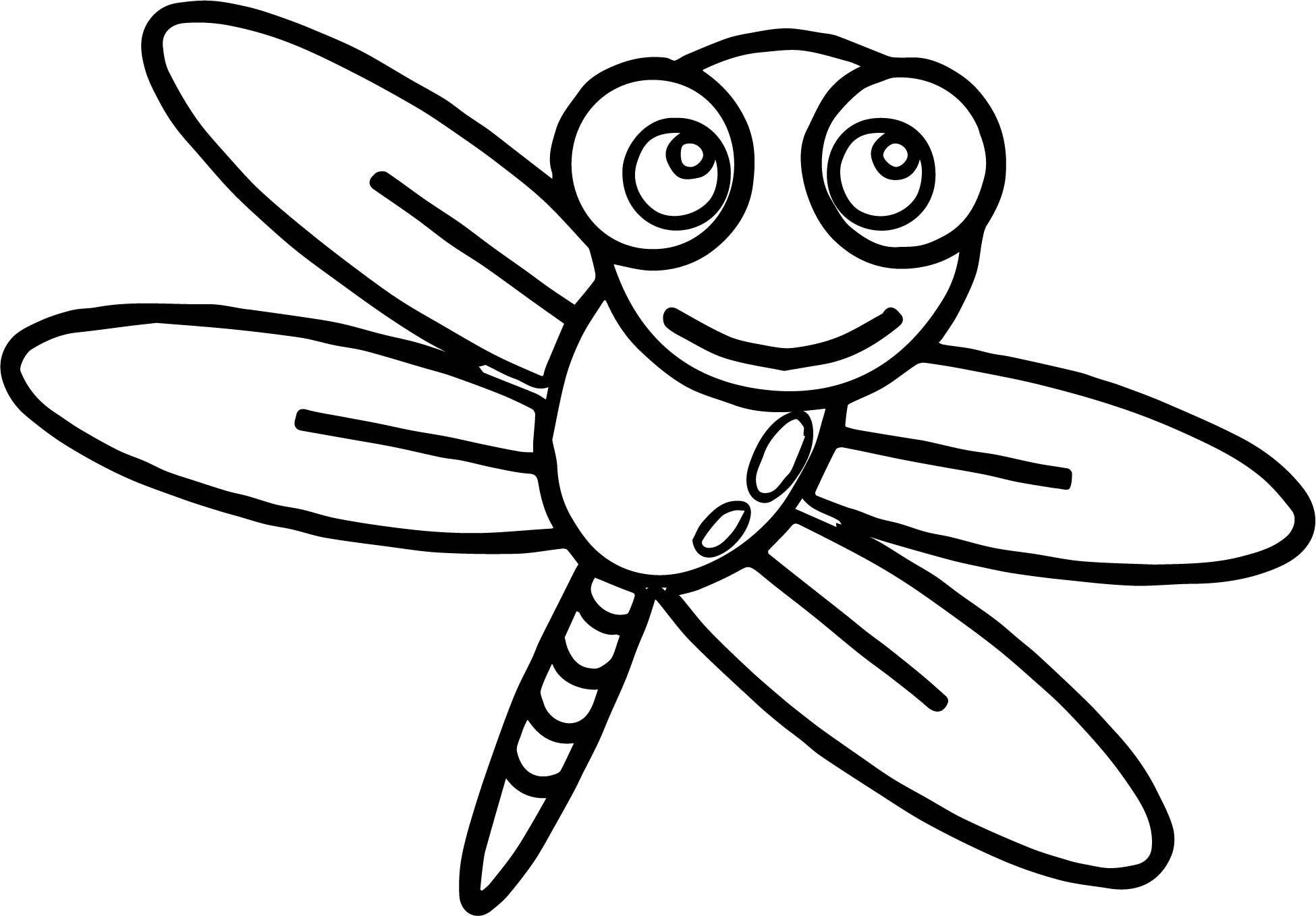 Cool Insect Fly Coloring Page Coloring Pages Happy Birthday Coloring Pages Birthday Coloring Pages [ 1358 x 1950 Pixel ]