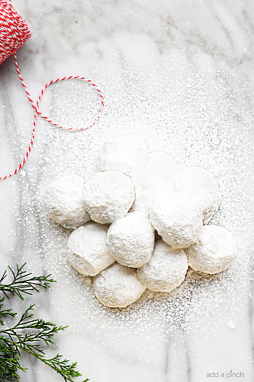 Pecan Sandies Cookies Recipe These cookies go by many