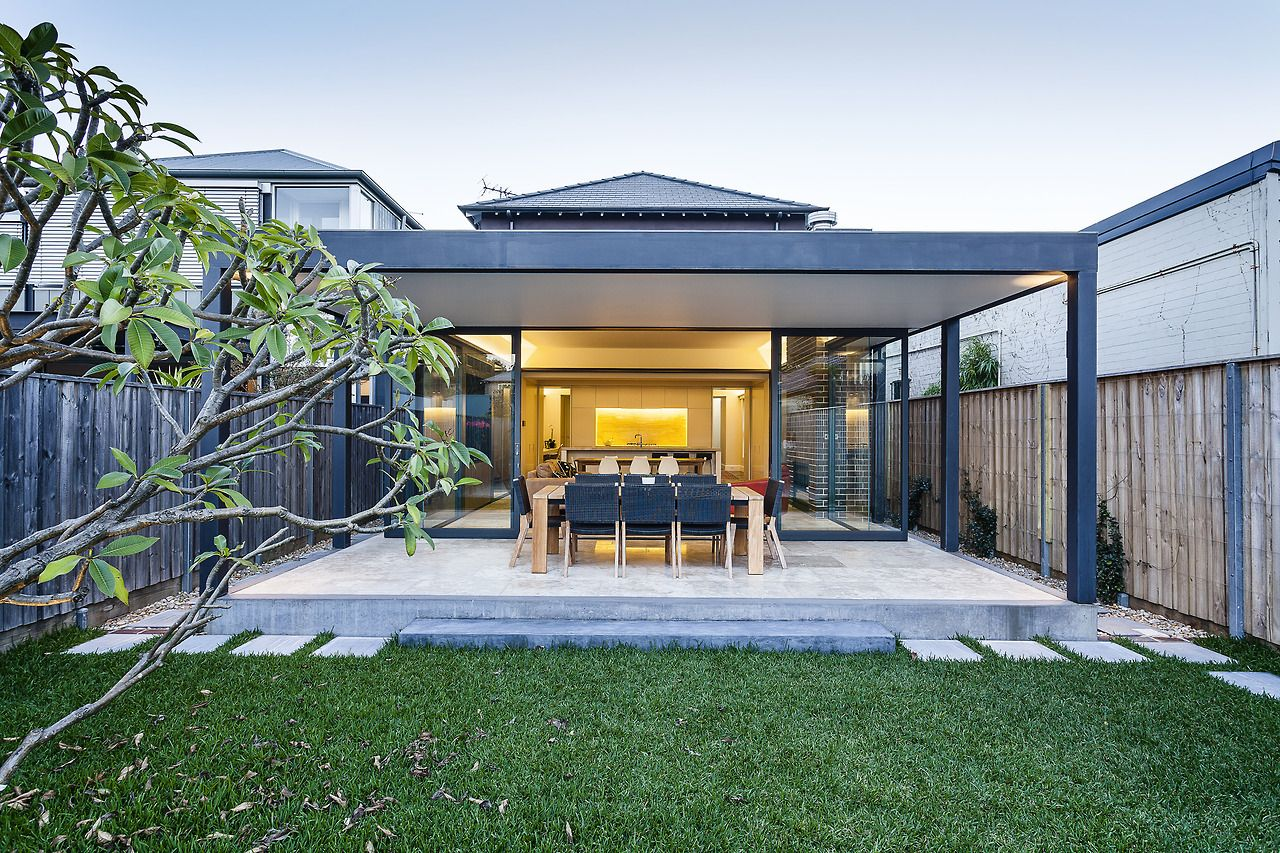 Randwick Residence Photo Robert Walsh