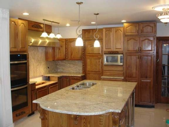 Chicagoland Granite Countertops | Chicago Granite Countertop Gallery |  Rockford, IL Granite Countertops | Granite