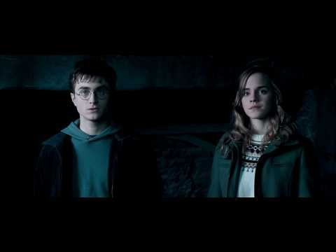 Harry Potter And The Magic Of Puberty Harry Potter Geek Humor Harry Potter Trailer