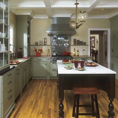 Steal Ideas From Our Best Kitchen Transformations Kitchens