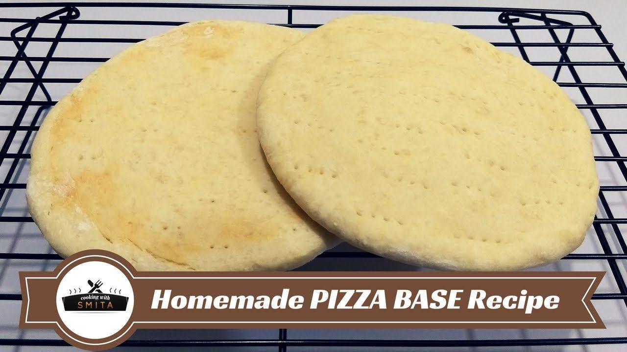 Pizza base recipe in hindi basic pizza dough by cooking with smita pizza base recipe in hindi basic pizza dough by cooking with smita q forumfinder Gallery