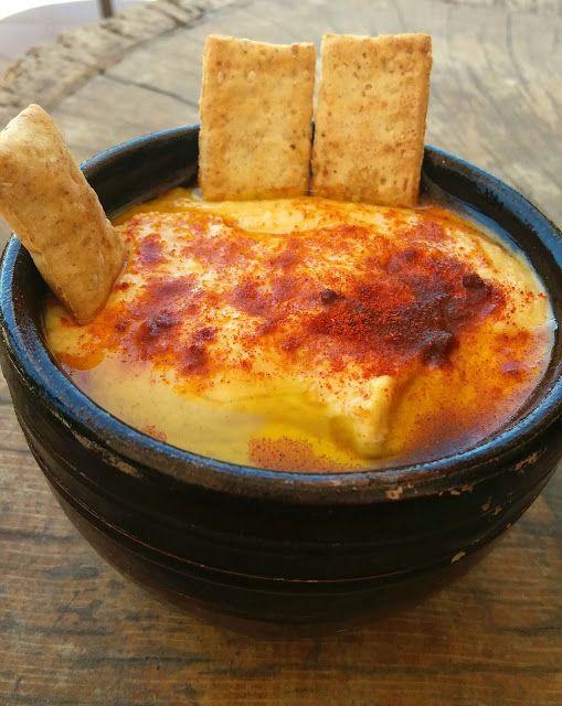 Tartis Y Más Hummus De Lenteja Roja Recetas De Comida