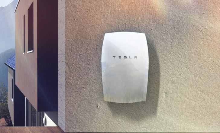 Tech Corner Introducing Tesla S Home Battery Powerwall Trendingsiny Com Powerwall Tesla Powerwall Tesla Battery