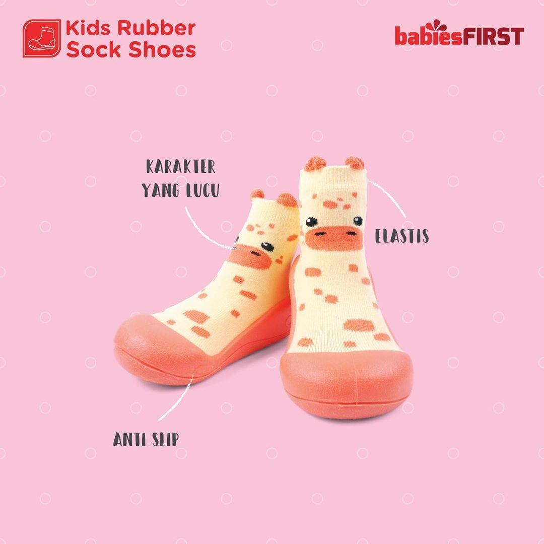 New Product Alert Babiesfirst Mempersembahkan Kids