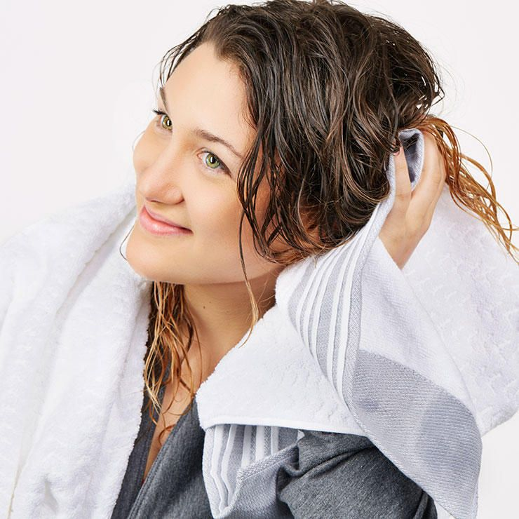 7 mistakes youre making when you airdry your hair air