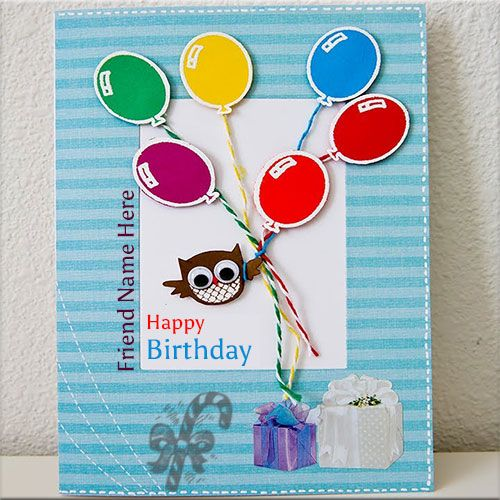 Your best friend name on happy birthday wishes card pichappy your best friend name on happy birthday wishes card pichappy birthday card pix with bookmarktalkfo Choice Image
