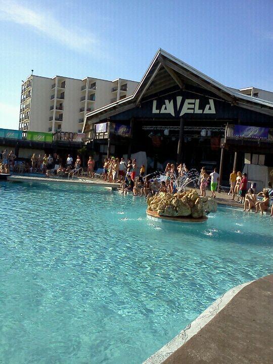 Club La Vela In Panama City Beach Fl