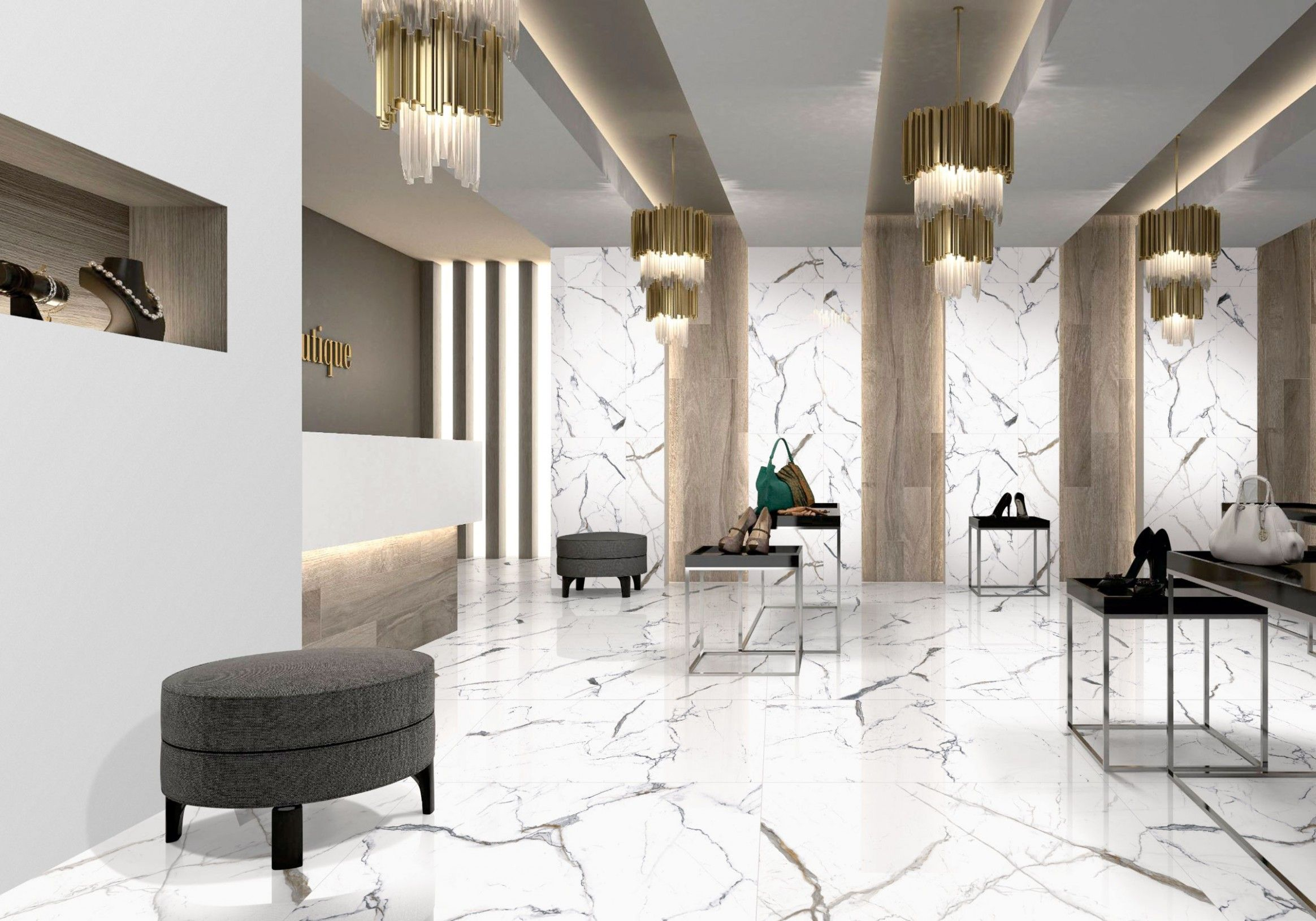 Kajaria Bathroom Wall In 2020 Beautiful Tile Bathroom White Tile Floor Floor Tile Design