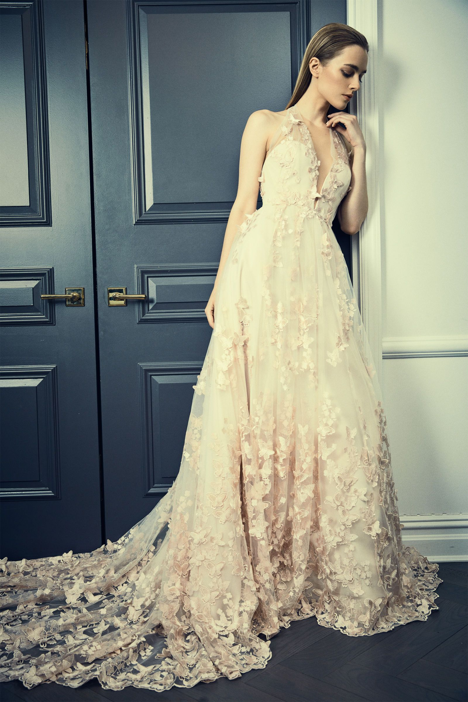 Best of Bridal Fashion Week: 25 Wedding Gowns From Marchesa, Vera Wang, andMore Best of Bridal Fashion Week: 25 Wedding Gowns From Marchesa, Vera Wang, andMore new picture