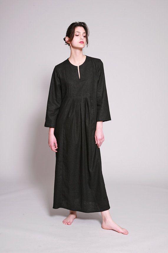 8d4a289c99e Kaftan Maxi Dress